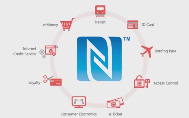 nfc-uses